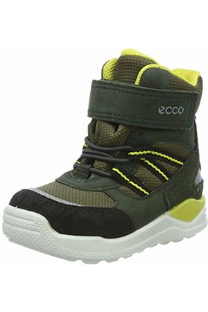Baby Boys' Urban Mini Boots, ( Deep Forest 51618)