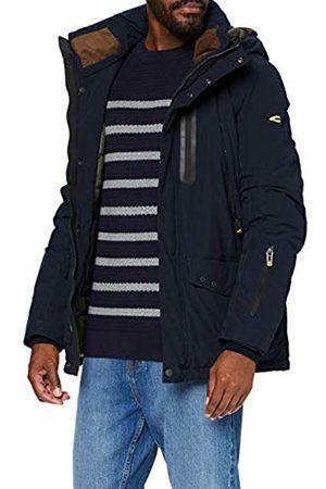 Camel Active Men's 420584/2r62 Jacket, (Dark 46)