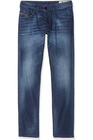 Diesel Men's D-Bazer, Tapered Fit Jeans