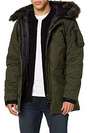 Superdry Men's SDX Parka