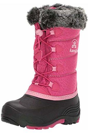Kamik Girls' Snowgypsy3 Snow Boots