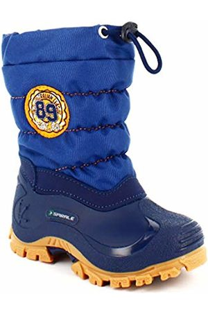 Spirale Unisex Kids' Eric Snow Boots