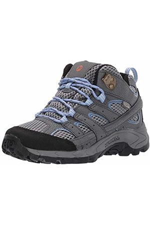 Merrell Unisex Kids/' M-Moab 2 Lace Low Rise Hiking Boots