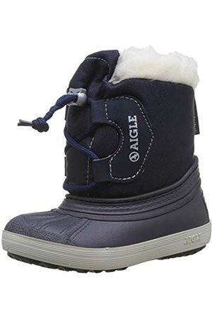 Aigle Unisex Kids' Nervei Junior Snow Boots