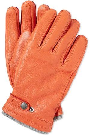 Hestra Men Gloves - Elk Utsjö Glove