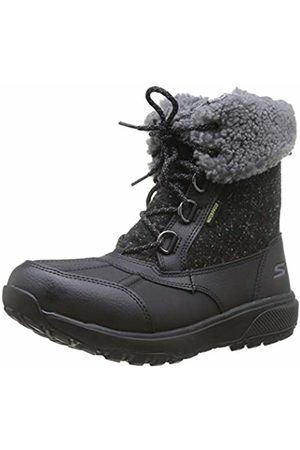 Skechers Women's Outdoor Ultra High Boots, ( /Gray Textile Bkgy)