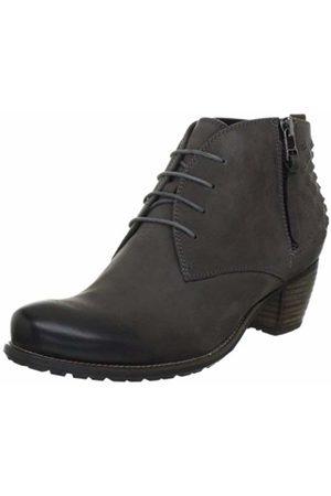 Kennel & Schmenger Women Ankle Boots - Kennel und Schmenger Ankle Boots Womens Gray Grau (Asfalt) Size: 40 2/3