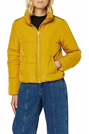 Jacqueline de Yong NOS Women's Jdyerica Short Padded Jacket OTW Noos, Harvest