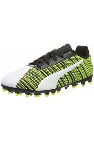 Puma Unisex Kids ONE 5.4 MG Jr Football Boots, - Alert