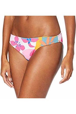 Women's Secret Women's Cc Flor Bcr Bikini Bottoms, ( 90)