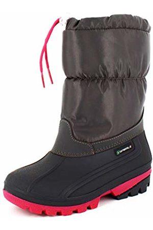 Spirale Unisex Kids' Shadow Snow Boots