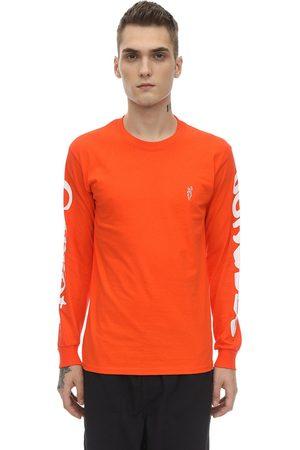 CARROTS X JUNGLE S Ls Jersey T-shirt