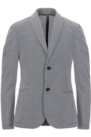 D.A. Daniele Alessandrini SUITS AND JACKETS - Blazers