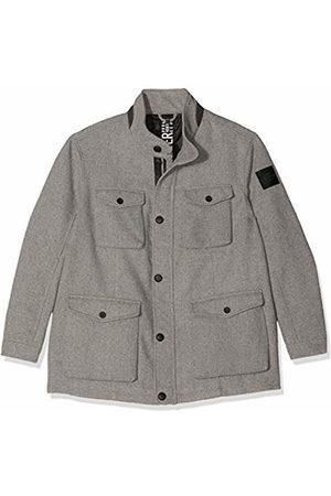 s.Oliver Men's 28.909.51.2418 Jacket, (Blend 9730)