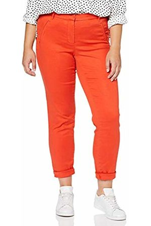 JUNAROSE Women's JRATALIA NW Pants-K Trousers, Grenadine