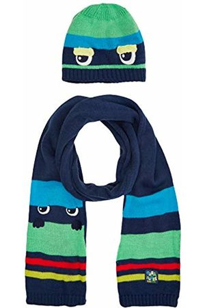 Tuc Tuc Boy's 50499 Scarf, Hat & Glove Set