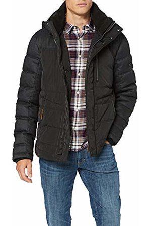 Camel Active Men's 420510/2r68 Jacket, (Herringbone 72)