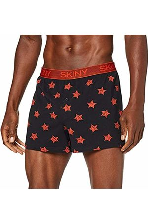 Skiny Men's Casual Selection Boxer Shorts