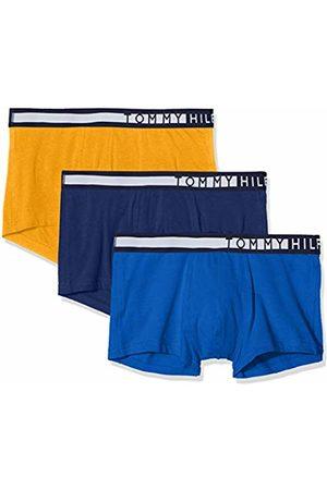 Tommy Hilfiger Men's 3p Lr Swim Trunks