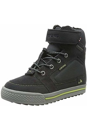 Viking Unisex Kids' Zing GTX Snow Boots