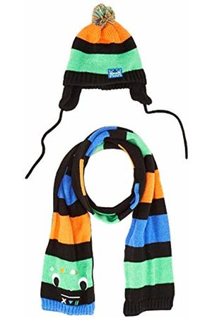 Tuc Tuc Boy's 50229 Scarf, Hat & Glove Set