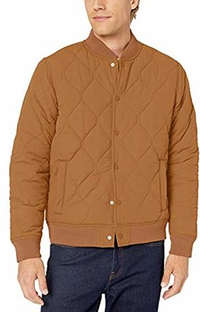 Goodthreads Quilted Liner Jacket Tan