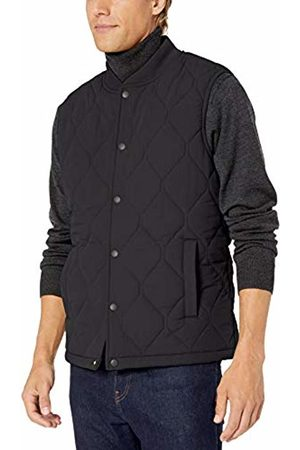 Goodthreads Quilted Liner Vest Down
