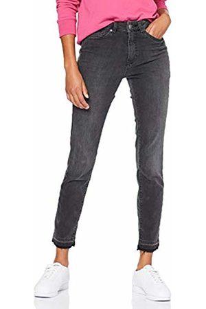 HUGO BOSS Women's J11 Bergamo Skinny Jeans, (Dark 025)