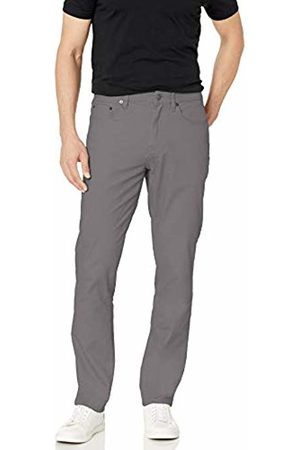 Amazon Athletic-fit 5-pocket Stretch Twill Pant Casual