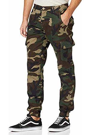 Urban classics Men's Cargo Jogging Pants 2.0 Trouser