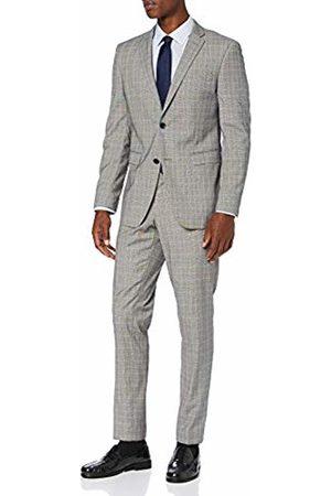 Esprit Collection Men's 079eo2m002 Suit, 030