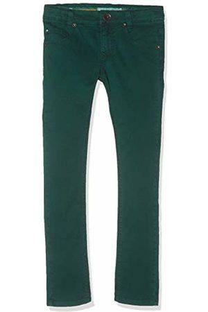 Catimini Boys' CP22014 Denim Slim Jeans