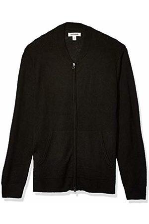 Goodthreads Merino Wool Bomber Sweater