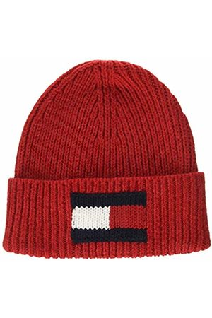 Tommy Hilfiger Men's Big Flag Beanie