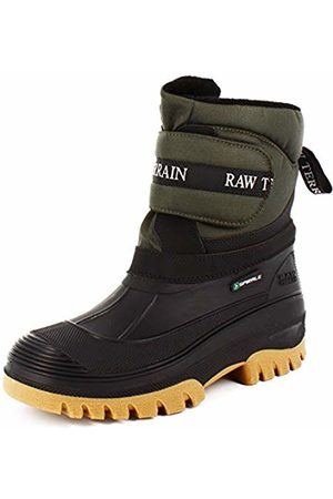 NORA Men's Tommy Snow Boot 780136 6 UK