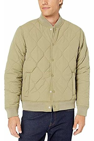 Goodthreads Quilted Liner Jacket Fatigue