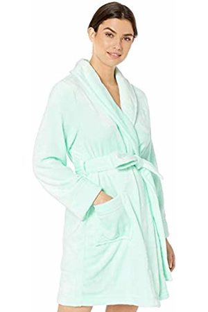 Amazon Mid-Length Plush Robe Nightgown