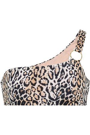 Melissa Odabash Majorca one-shoulder bikini top