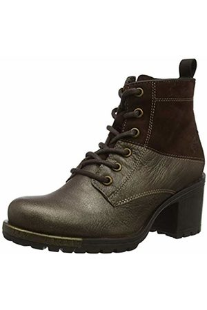 Fly London Women's LAST493FLY Ankle Boots, (Dk 005)