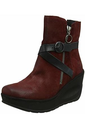 Fly London Women's JASO080FLY Ankle Boots, ( / 003)