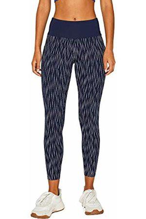 Esprit Sports Women's Tight Edry Sports Trousers