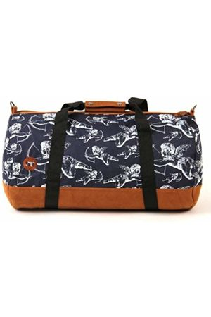 Mi-Pac Unisex Adult Duffel Bag - Cherubs Navy Duffel Bag