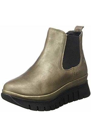 Fly London Women's BASI059FLY Chelsea Boots, ( 006)