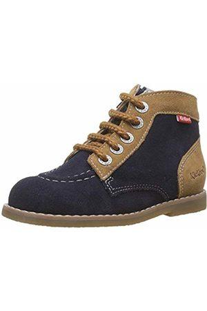 Kickers Unisex Kids' Kouklegend Slouch Boots