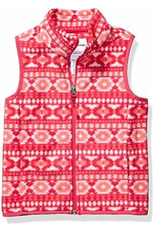Amazon Polar Fleece Vest Geo
