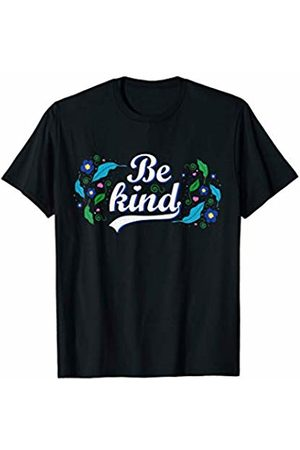 LVGTeam Be kind Inspirational quotes T-Shirt