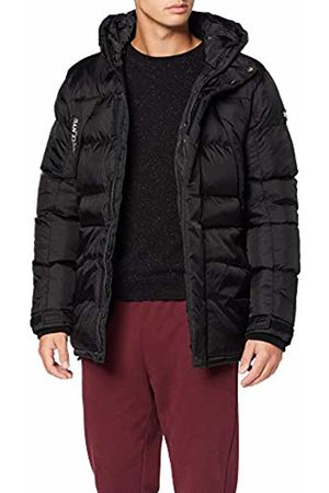 Schott NYC Schott Men's Bear19 Parka