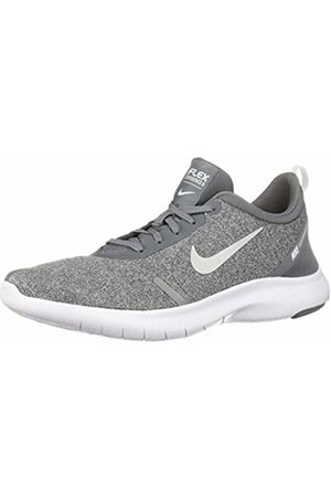 Nike Women's WMNS Flex Experience Rn 8 Running Shoes, (Cool /Reflect /Anthracite/ 011)