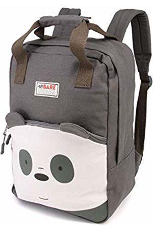 KARACTERMANIA We Bare Bears Panda-Dash Backpack