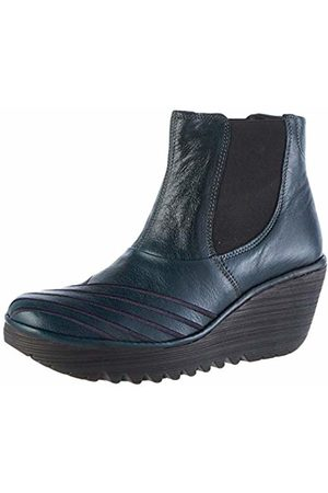 Fly London Women's YAVE064FLY Chelsea Boots